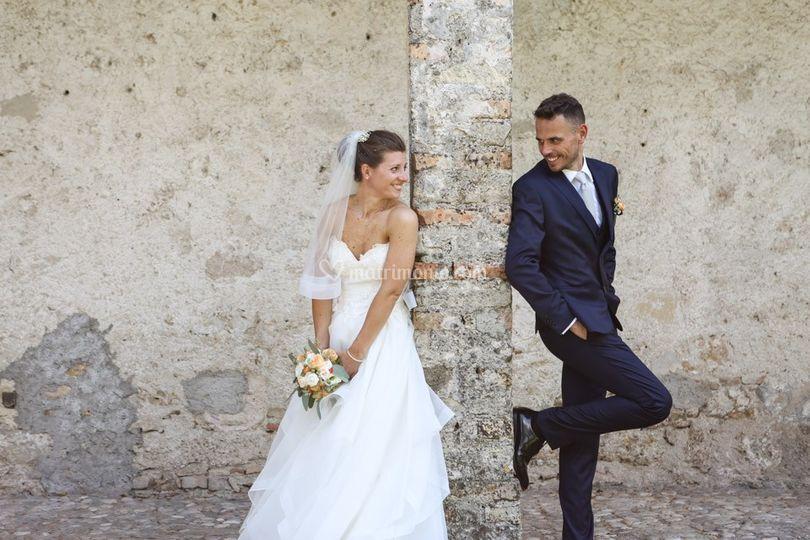 Sposi a Treviso