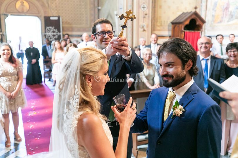 Matrimonio Armeno