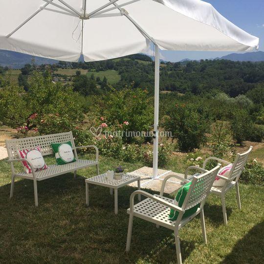 Angoli in giardino di relais chalons d 39 orange foto 93 for Foto angoli giardino