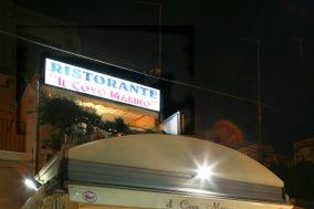 Ristorante Il Covo Marino