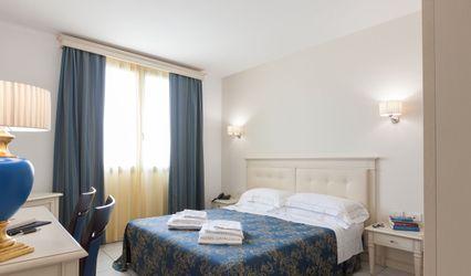 Hotel Catalunya - Blau Skybar & Events 2