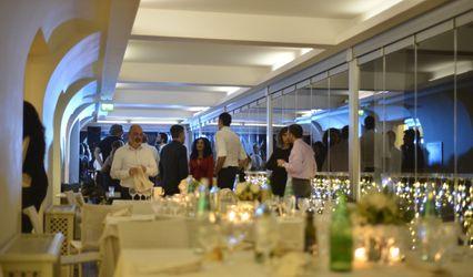 Hotel Catalunya - Blau Skybar & Events 1