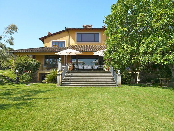 Villa Stella Del Lago