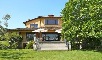 Villa Stella Del Lago 1