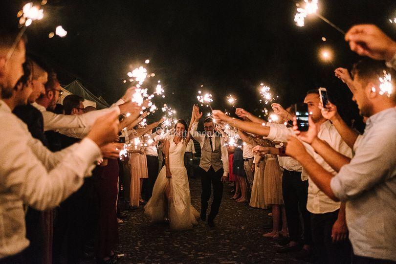 Elisabetta Riccio Wedding