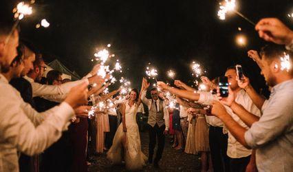 Elisabetta Riccio Wedding 1