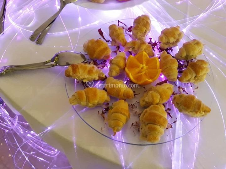 D.S. Catering