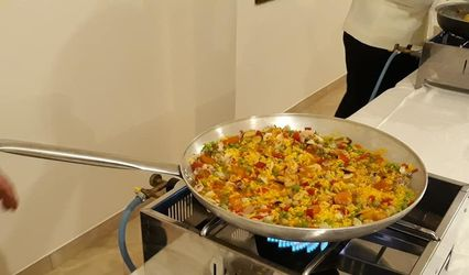 D.S. Catering 1
