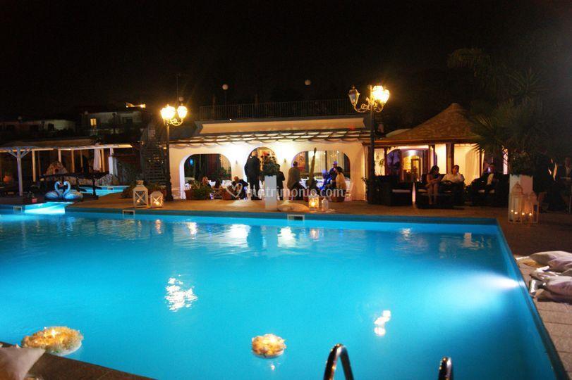 Villa edelweiss - Villa mirabilis piscina ...