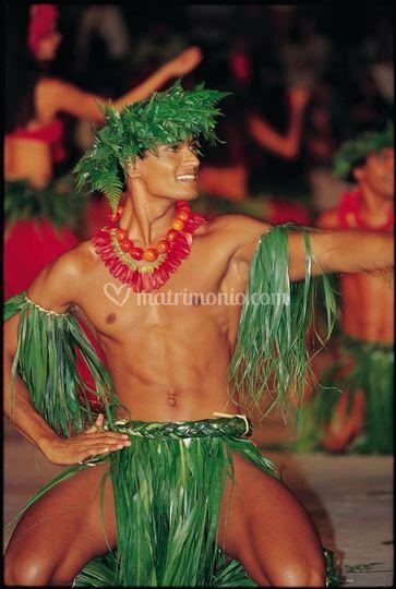 Polinesia tradizioni