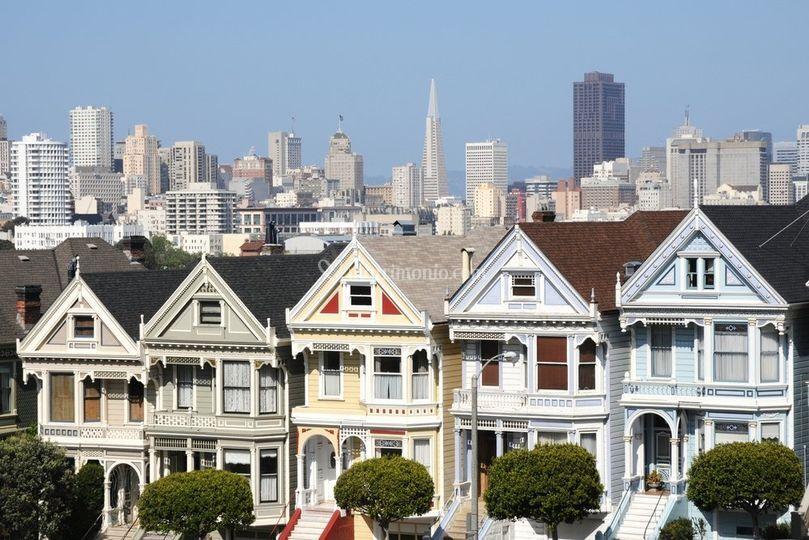 San Francisco Stati Uniti