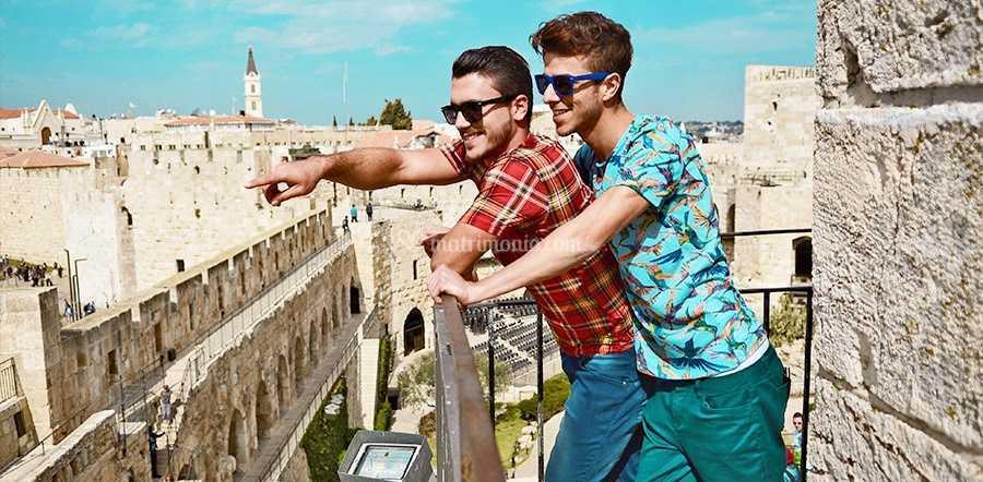 Gay incontri di viaggio