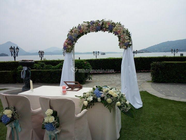 Celebrante Matrimonio Simbolico Veneto : Celebrante cerimonia simbolica rossana trabattoni