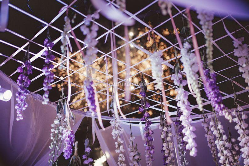 Danila Olivetti Wedding Plan