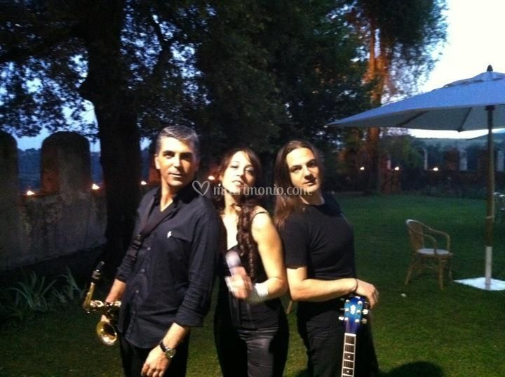 Ondanotte Trio