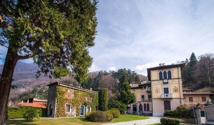 Villa Giù 1
