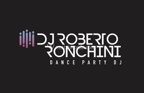 Logo Roberto Ronchini