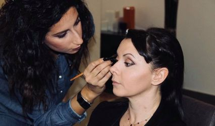 Francesca Sturaro Make-up Artist