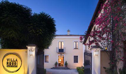 Villa Rossi - Dimora Storica