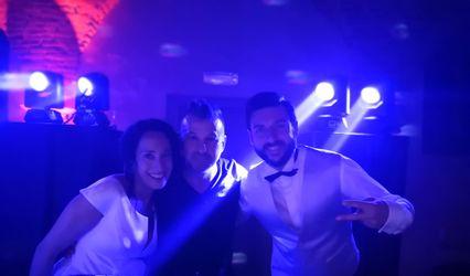 DJ Roberto Ronchini 1