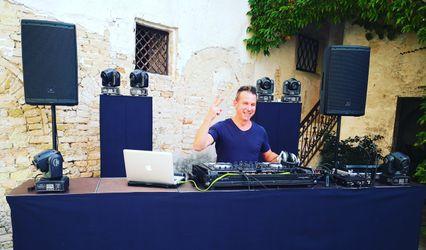 DJ Roberto Ronchini