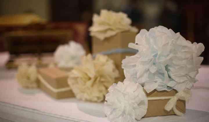 Labussandri Wedding