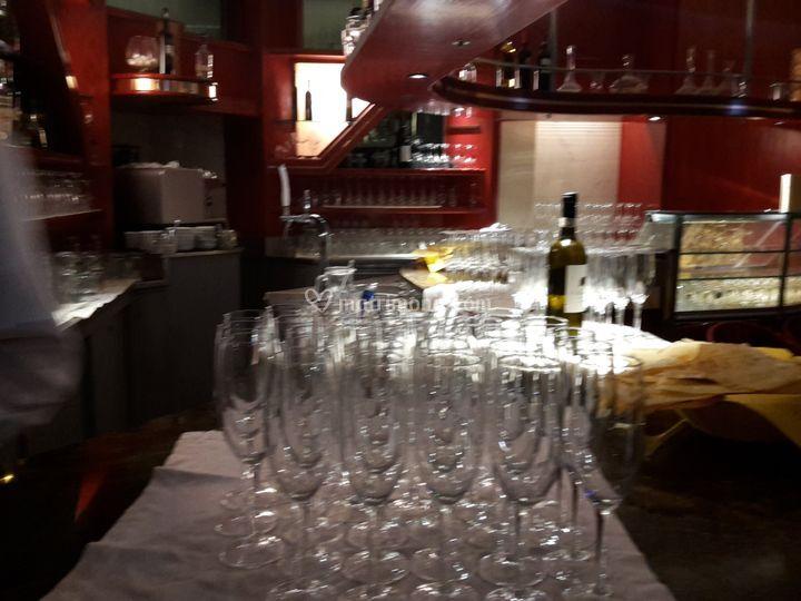 Bar apperitivi
