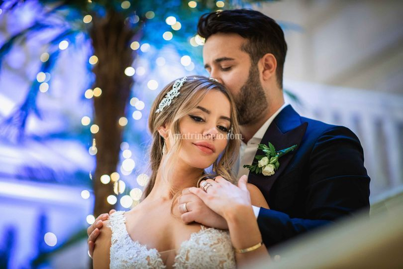 Emanuele Sironi Wedding Studio