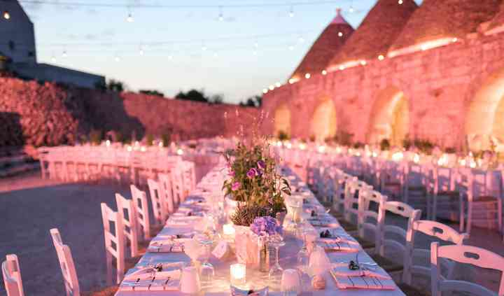 Casa Resta Catering & Banqueting