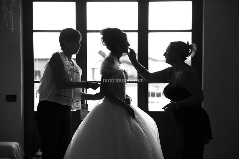 Enjoy your Wedding