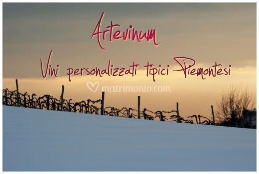 Artevinum Vini tipici Piemontesi