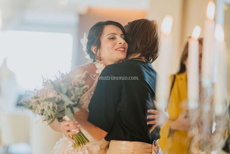 Spose felici