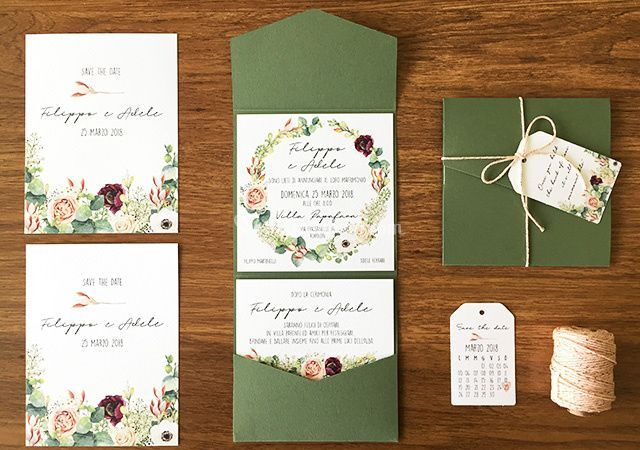 We Love Wedding Stationery