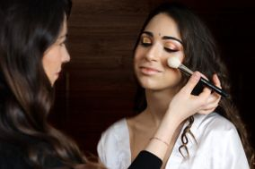 Roberta Di Marino Make-up Artist