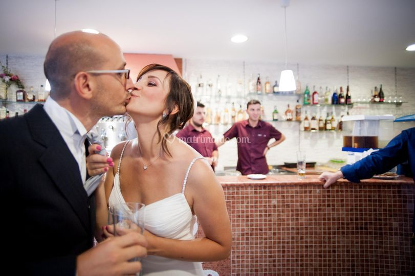 Kisses - Marinelli Fotografie