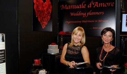 Manuale d'Amore Wedding Planners