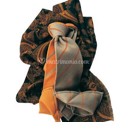 Cravatte rigate