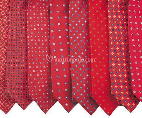Calabrese cravatte