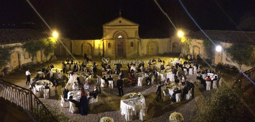 Accademia del Monsù catering