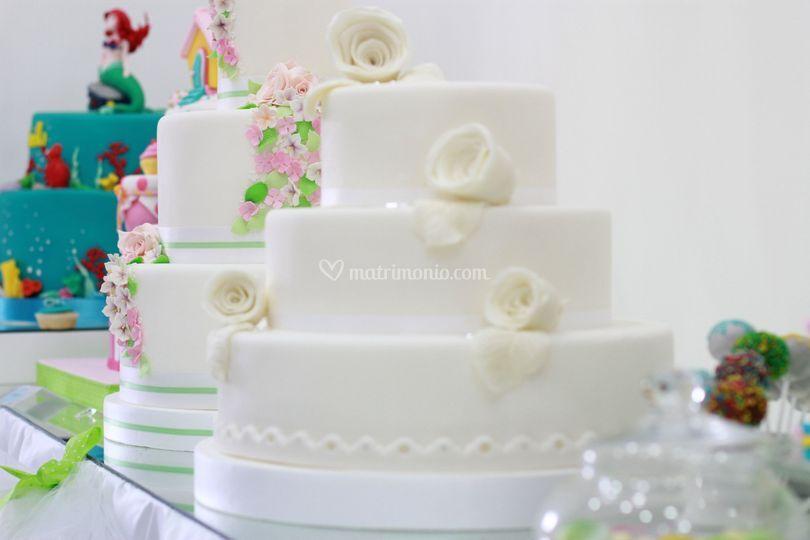 Mix di torte