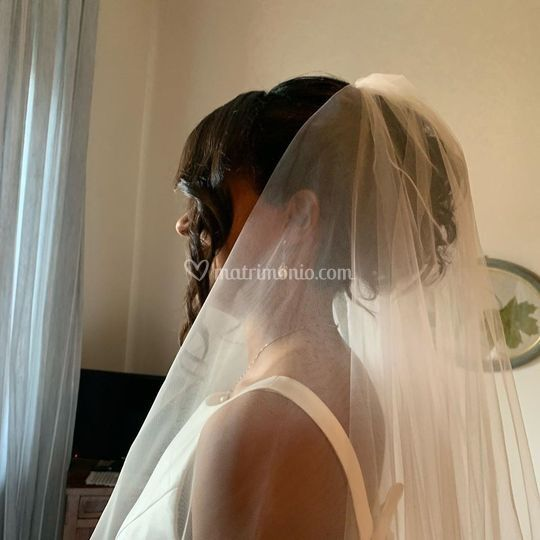 Wedding day - Ladies Hair&Beauty