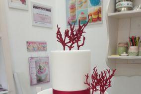 Claudia Covino Cake Design