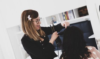 Ladies Hair&Beauty 1