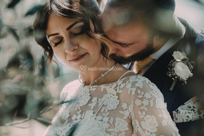 Wedding on/ parallelo32