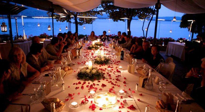 Eventi di ristorante san giulio foto 2 for Ristorante da giulio milano