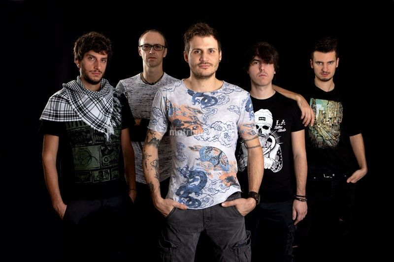 Stereolive - Foto band 1
