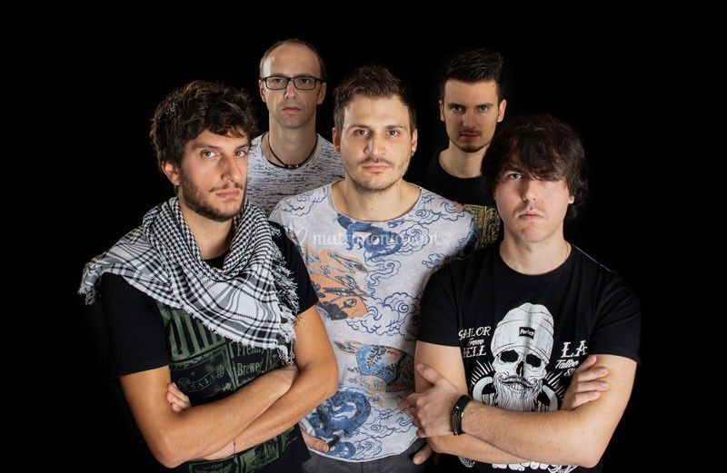 Stereolive - Foto band 2