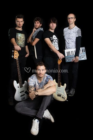 Stereolive - Foto band 3