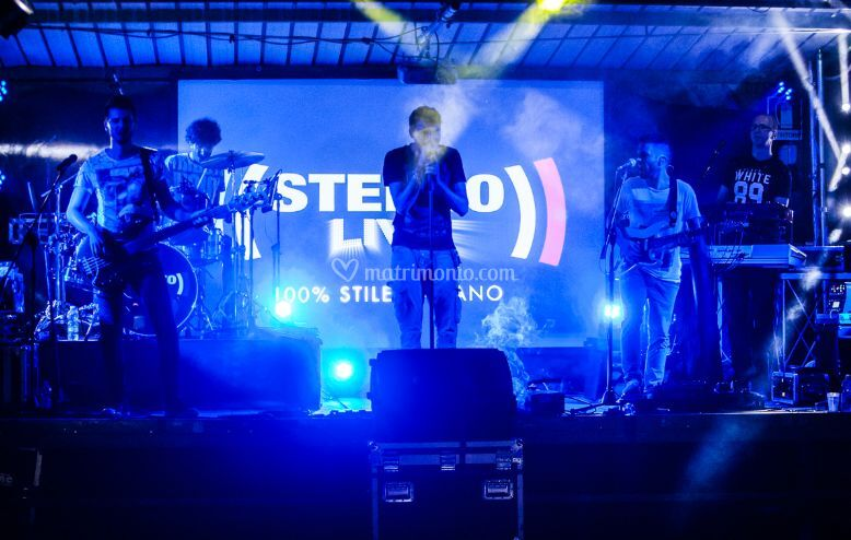Stereolive