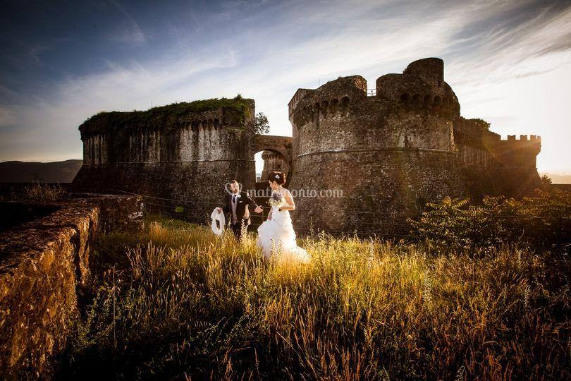 Castello di Sarzana